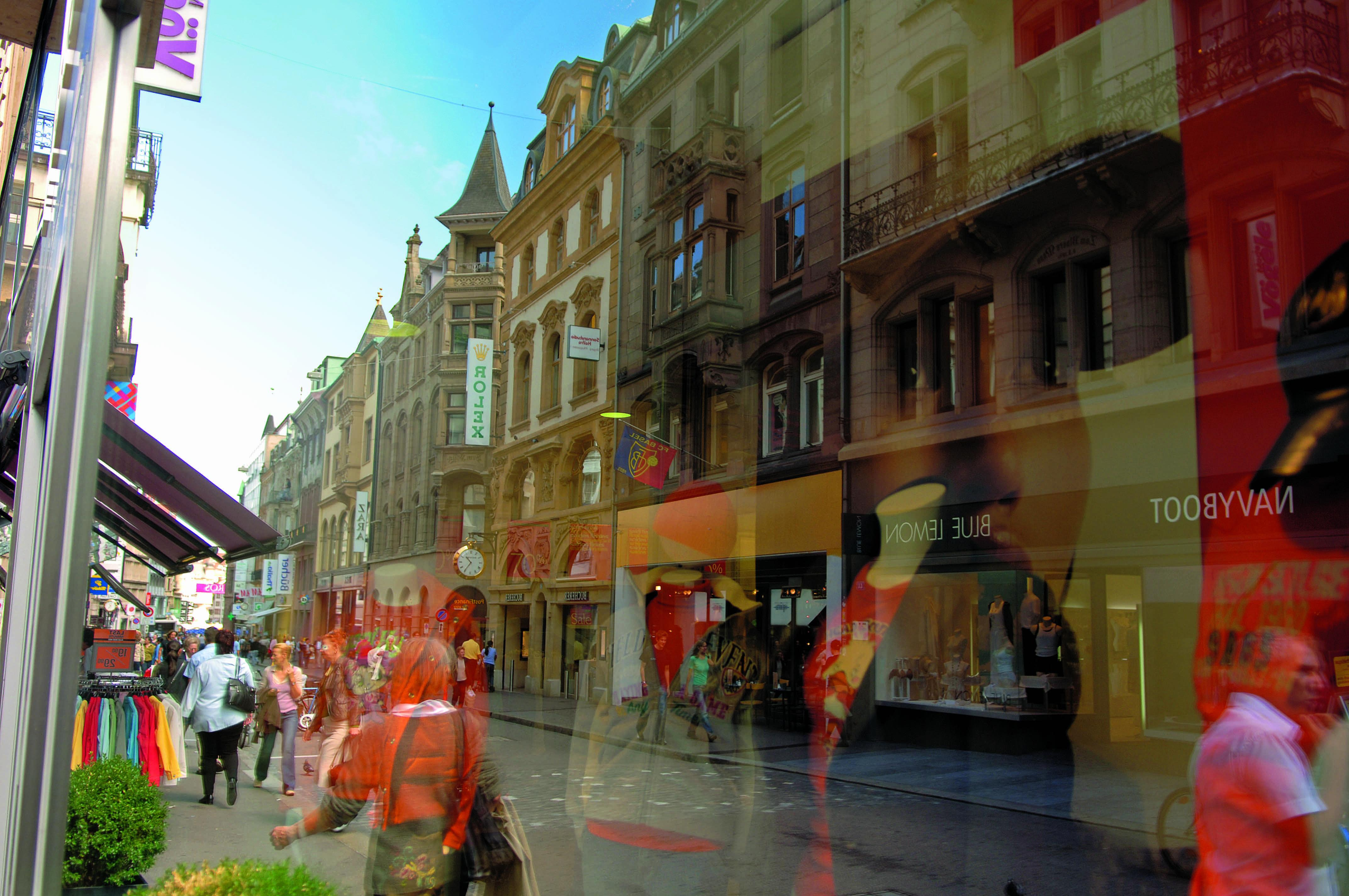 Basel Tipps