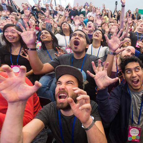 Berliner Mozilla Community: Ein Ort für alle und das offene Internet