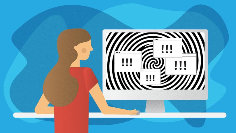 Data Detox: Sicher online unterwegs sein?