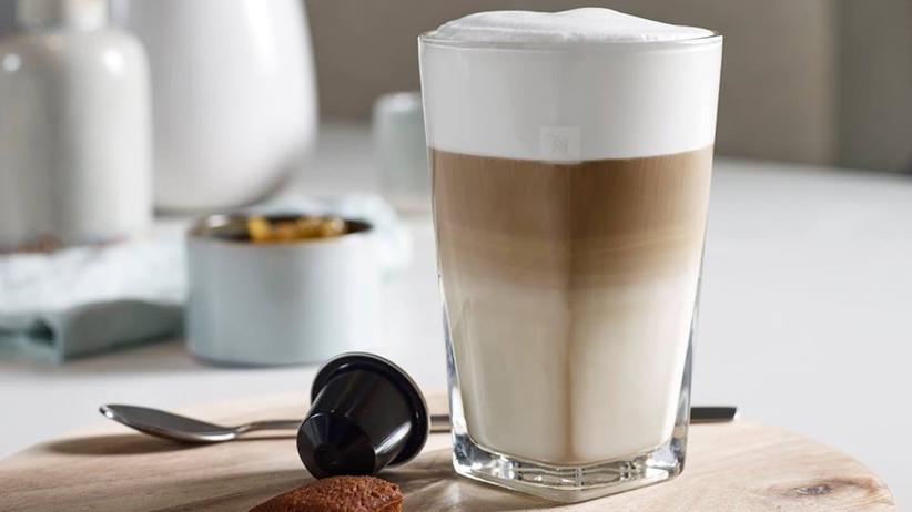 Globale Kaffeekultur für Zuhause