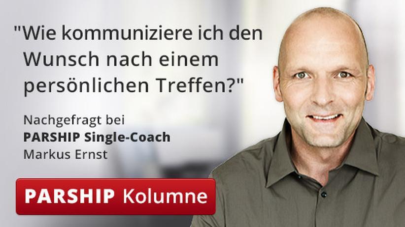Nachgefragt bei Single-Coach Markus Ernst