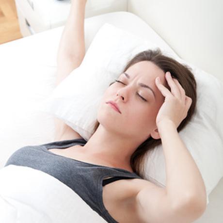 Ausgeschlafene wirken attraktiver
