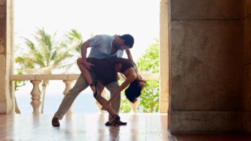 Tanz der Liebe - mit heißen Rhythmen die Beziehung auffrischen