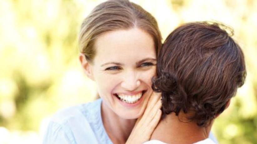 Finden und finden lassen - die Frau von heute nimmt ihr Glück selbst in die Hand