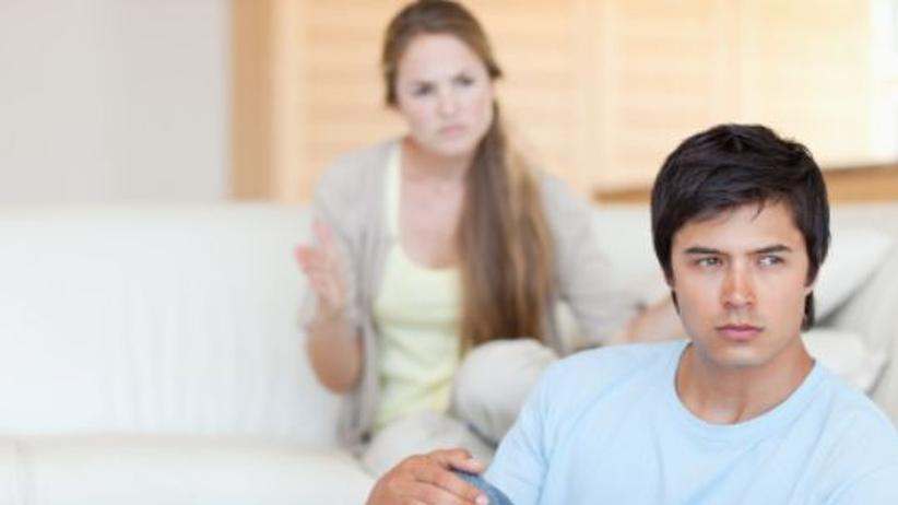 Die 10 häufigsten Gründe, warum Frauen Schluss machen