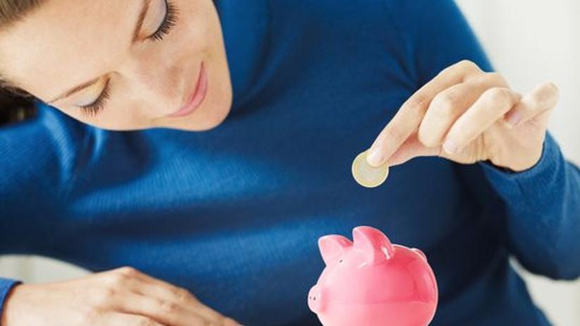 Was tun, wenn das liebe Geld die Beziehung belastet