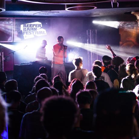 : Reeperbahn Festival Early Bird Tickets 2018