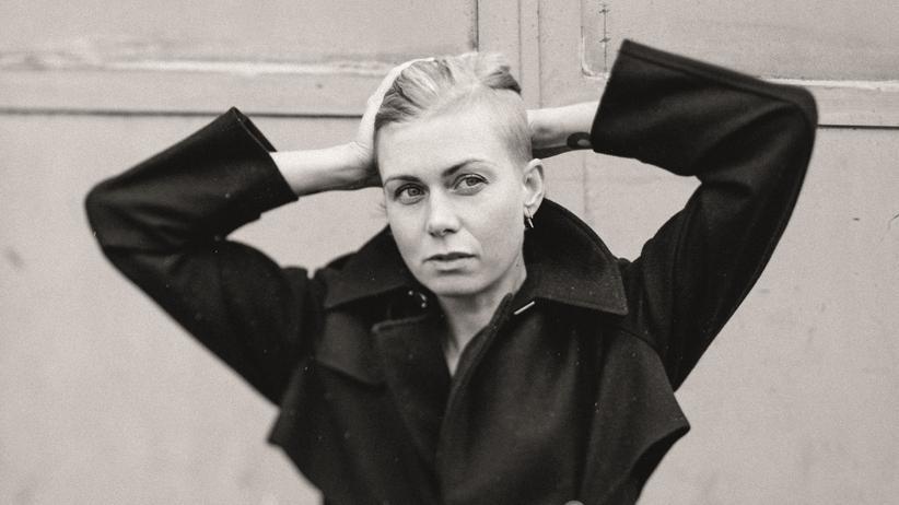 Anna Ternheim: (c) Monika Manowska