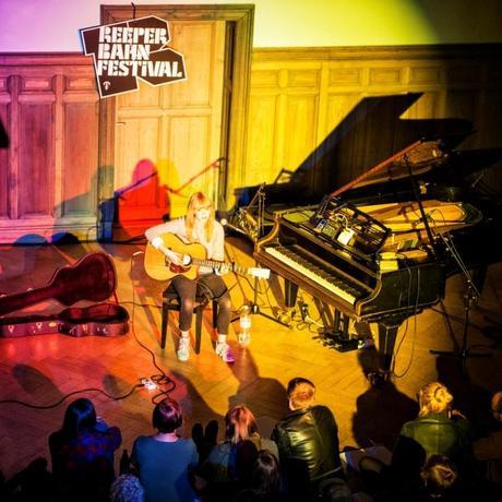 Reeperbahn Festival: Early Bird Tickets 2017