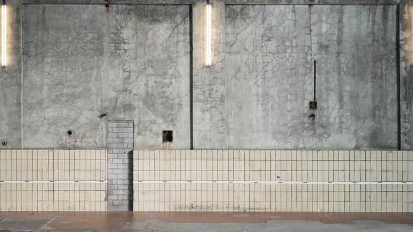Ausstellungen / Konzerte / Performances: Turbinenhalle Bochum