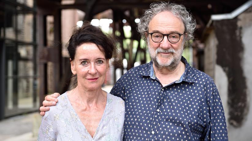 Musik / Theater: Ruhrtriennale Intendantin Stefanie Carp und Regisseur Christoph Marthaler