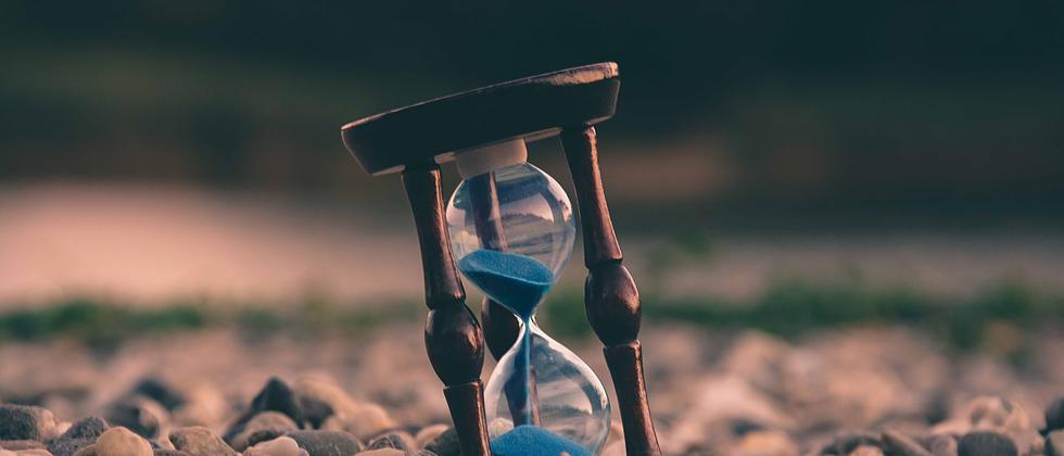 Aktienanlage: Spielen Sie auf Zeit!