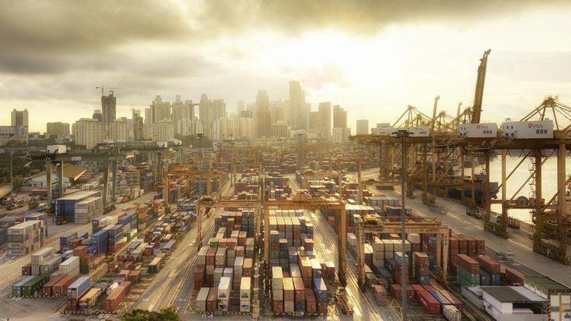 Business Insight: Warum deutsche Unternehmen in Singapur Geschäfte machen