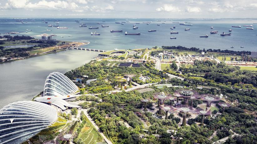 Eine Frage der Werte: Was Deutschland und Singapur gemeinsam haben