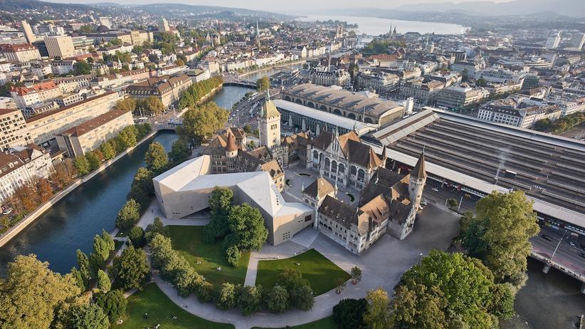Zürich Card – Der Städtepass für Zürich