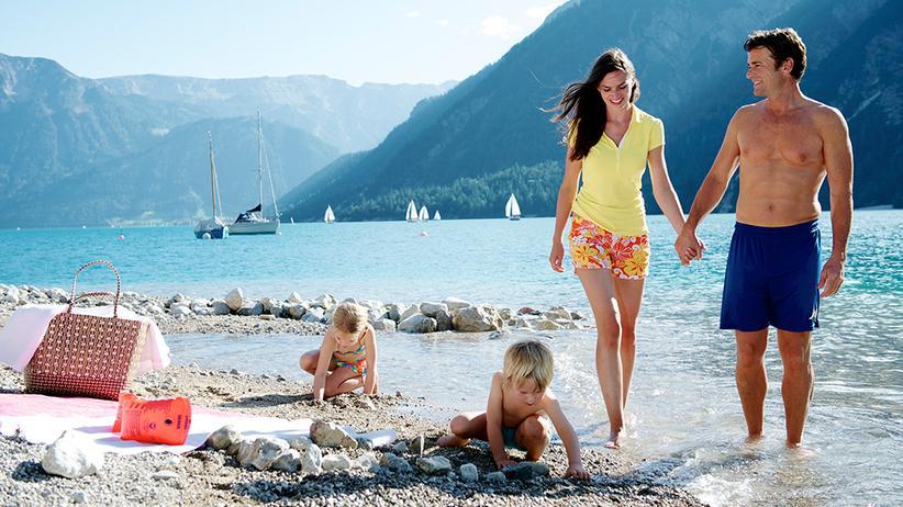 """Fun for kids – Familienpauschale"""