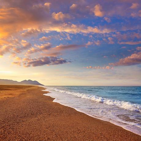 Mittelmeerküste: Andalusien