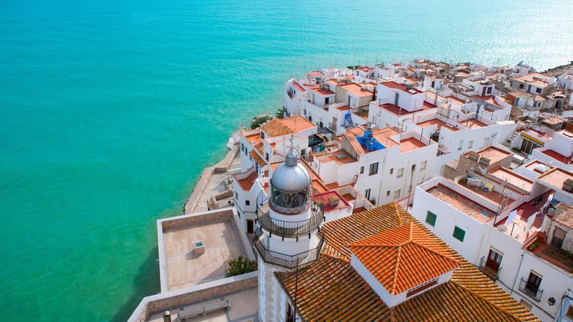Mittelmeerküste: Region Valencia