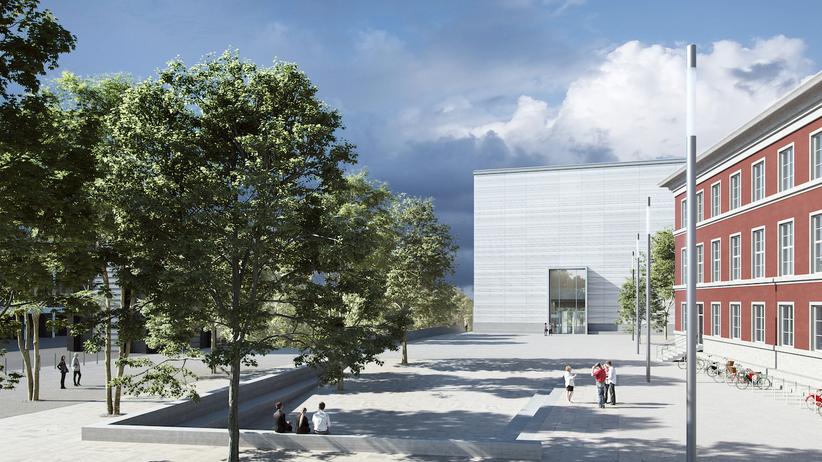 """Neues Bauhaus-Museum Weimar: """"Das Bauhaus ist auch heute eine eigene Haltung"""""""