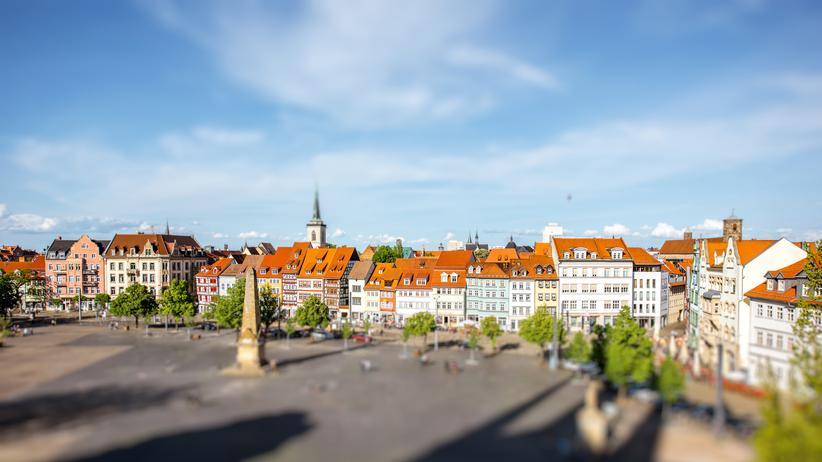 Thüringen: Zeit fürs Leben