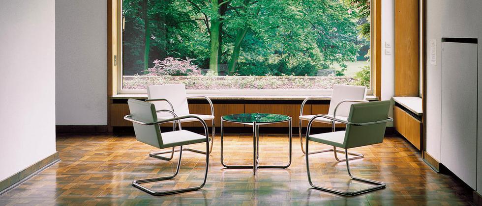 Zukunft: Bauhaus 4.0: 100 Jahre alte Ideen als Baustein der Zukunft