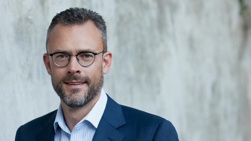"""Interview Karl Matthäus Schmidt: """"Ohne Aktien geht es nicht!"""""""