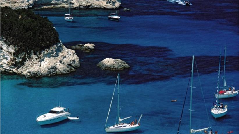 Visit Greece: Sonne, Strand und noch viel mehr!
