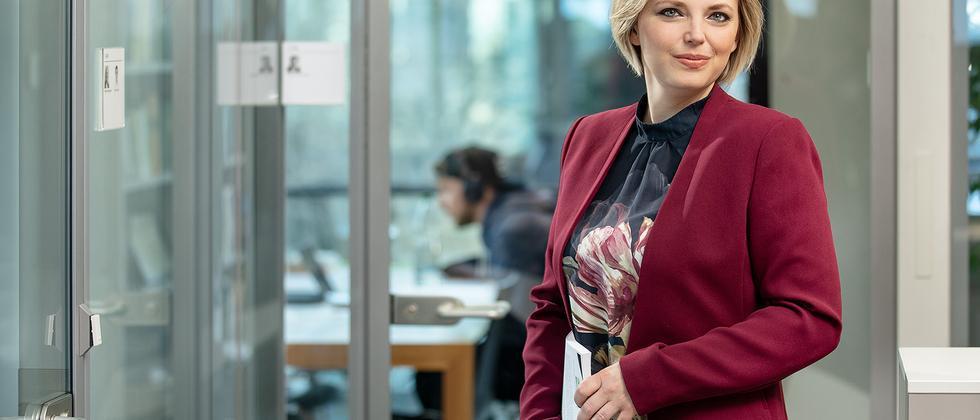 KMU-HSG : Weiterbildung für Führungskräfte aus Klein- und Mittelunternehmen