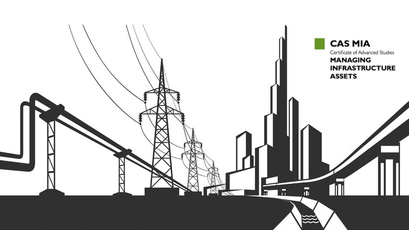 Fünf Antworten zum Thema Weiterbildung: Weiterbildung im Infrastruktur Asset Management