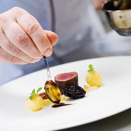 Kulinarik: Am Achensee schlagen Feinschmecker-Herzen höher