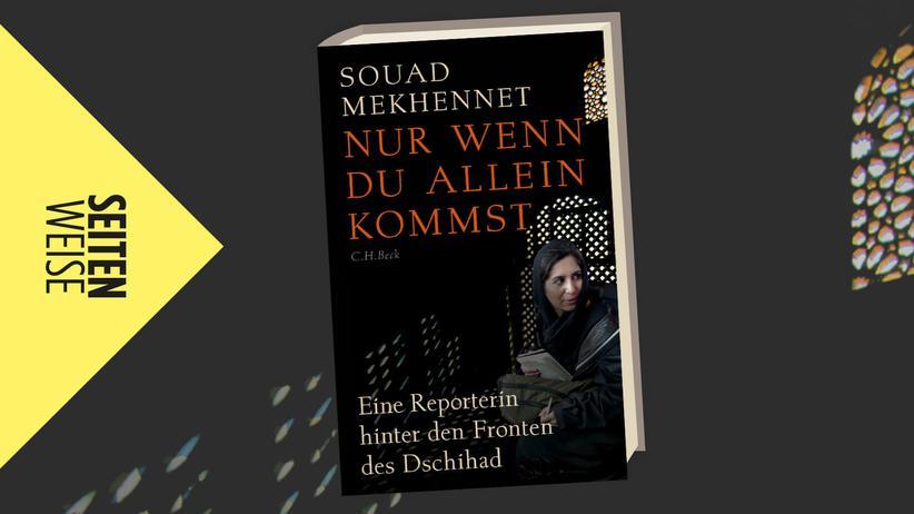 Was lesen?: Mutig - Reisen ins schwarze Herz des Dschihadismus