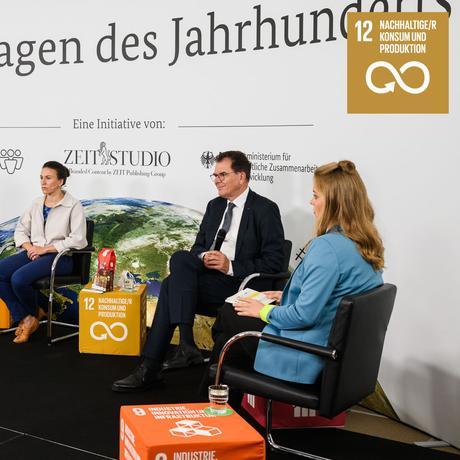 Folge 6 – SDG 12 Nachhaltige/r Konsum und Produktion: Schokolade, die die Welt verändert