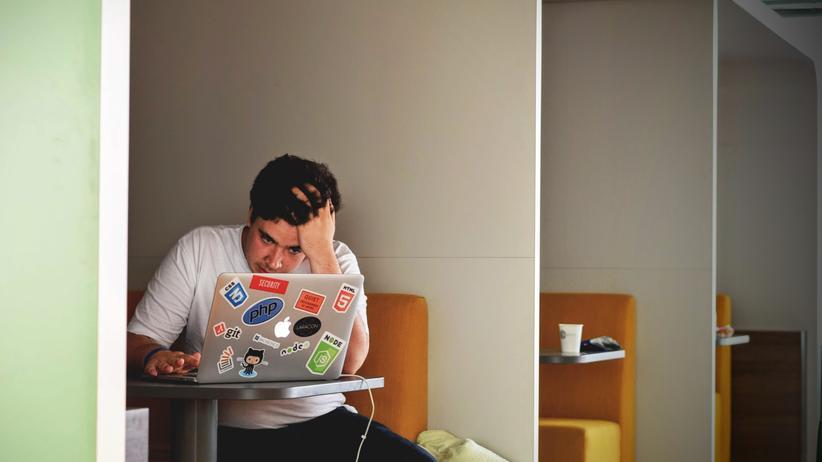 Studie: Mitarbeiter leiden unter zu vielen Mails und Meetings