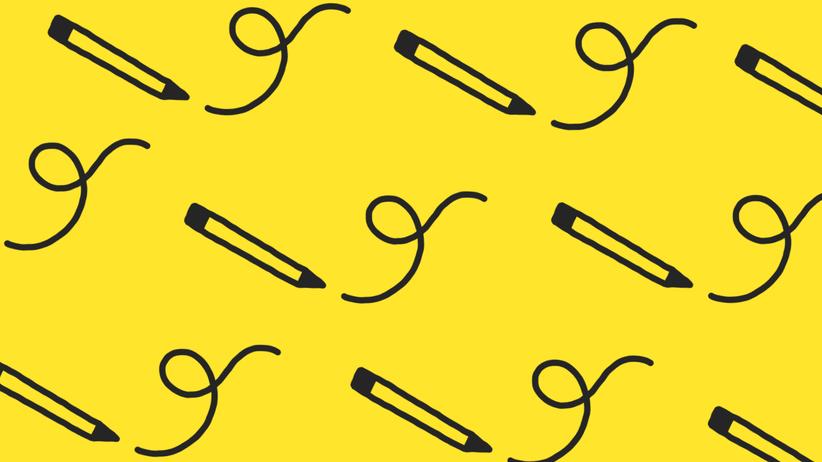 Arbeitswelt: Unser Fragebogen ist inspiriert von Max Frisch.