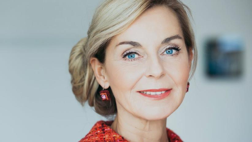 Deutsche Bahn: Ursula Schütze-Kreilkamp ist Medizinerin und arbeitete früher in einer Praxis für Psychotherapie. Heute ist sie bei der Bahn für die Entwicklung von Führungskräften zuständig.