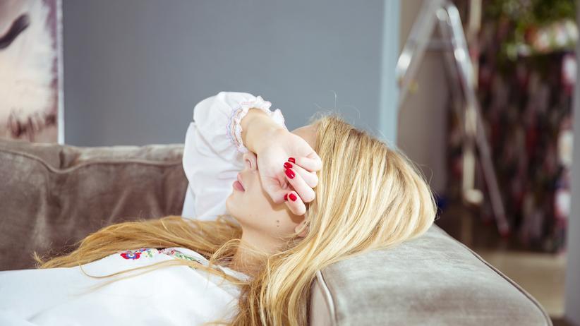 Krankschreibungen: Wann haben Sie zuletzt blaugemacht?