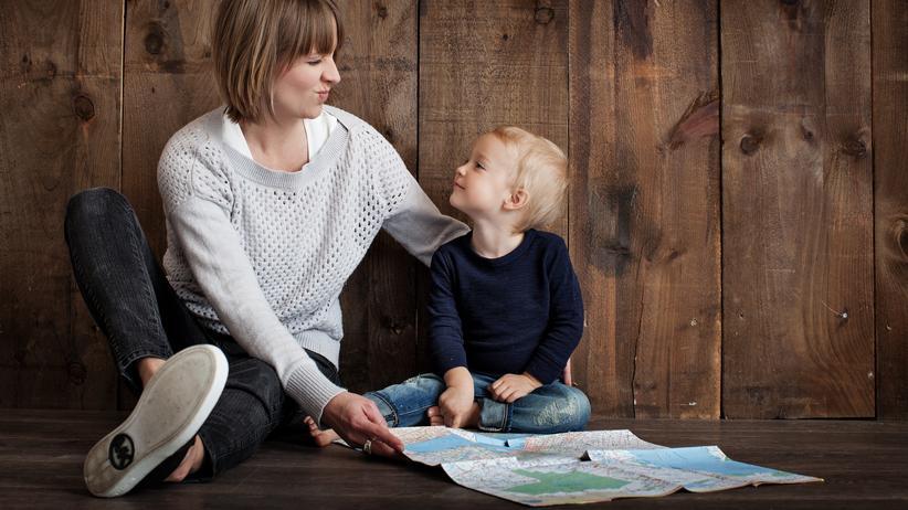 Familie: Gönnt Euren Kindern Langeweile