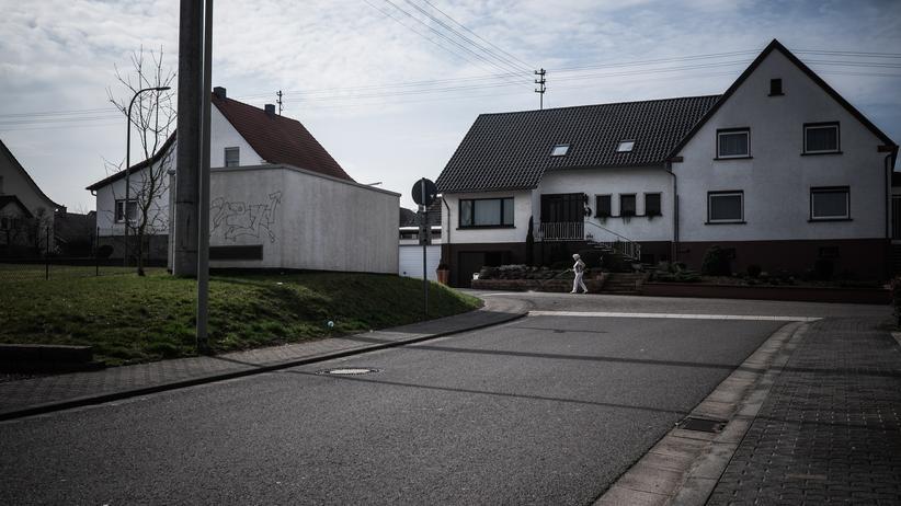 Stadt, Land, Vorurteil: Saarwellingen (Saarland)