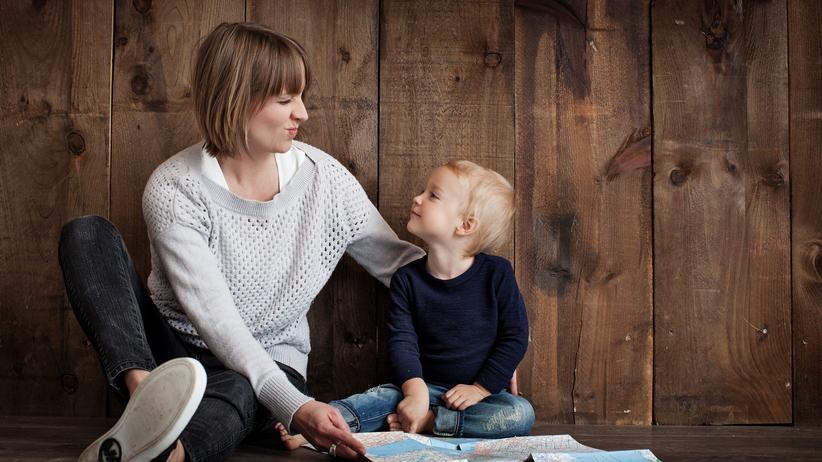 Vereinbarkeit von Familie und Beruf: Spinnen die Deutschen?