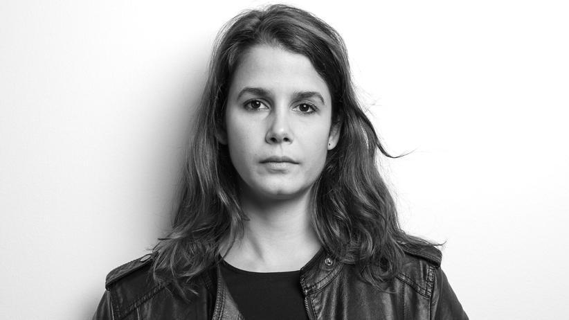 """Start-ups: Mathilde Ramadier hat Philosophie und Kunst studiert - und unter anderem bereits als """"Content Manager"""", """"Country Manager"""" und """"People Manager"""" gearbeitet."""