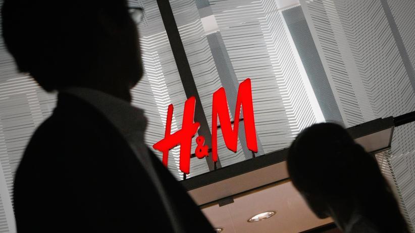 """H&M: """"Wer einen besseren Job findet, der geht"""""""