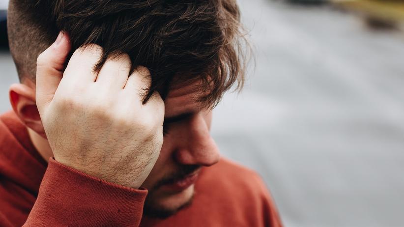Sexuelle Belästigung: Knapp die Hälfte der Männer hat schon mal einen zweideutigen Kommentar zu hören bekommen.