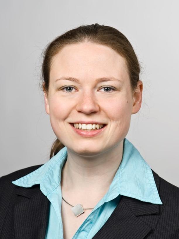 Arbeitsbedingungen: Nicola Breugst erforscht den Faktor Mensch bei Firmengründungen. Sie ist Professorin für Entrepreneurial Behavior an der TU München.