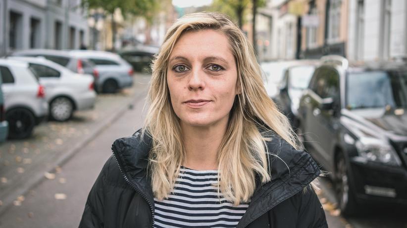 """Erzieherin: """"Da der Vater meiner Tochter keinen Unterhalt zahlt, bekomme ich vom Jugendamt einen Unterhaltsvorschuss von 200 Euro"""", sagt Myra."""