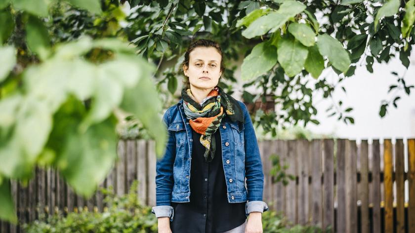 Hebammen: Die 40-jährige Hebamme Anke Uhlig ist Fortbildungsbeauftragte des Sächsischen Hebammenverbandes.