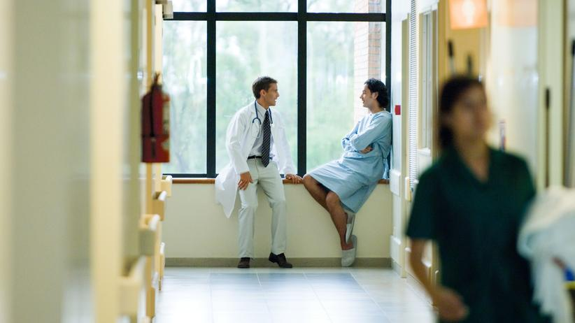 Medizinstudium: Die Schweiz ruft
