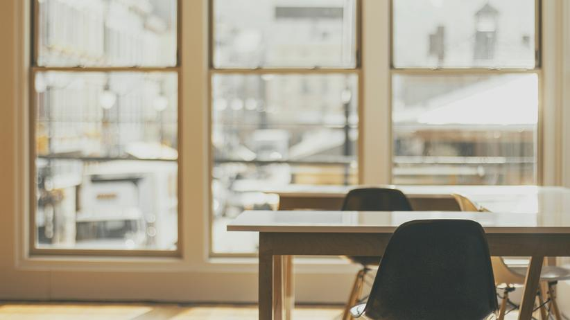 Mindesttemperatur: Wie kalt darf es im Winter im Büro sein?