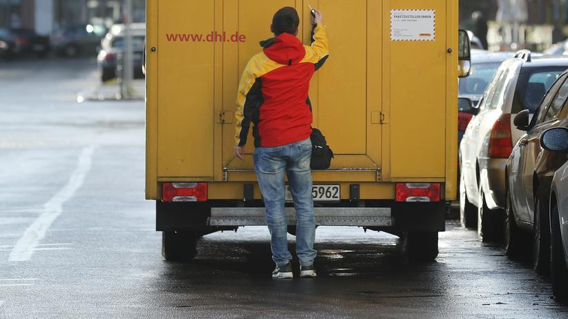 Postzusteller: Wenn der Paketbote nicht klingelt …