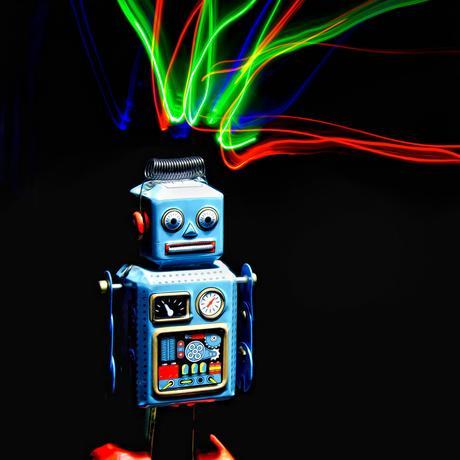 Digitalisierung: Roboter schaffen Jobs