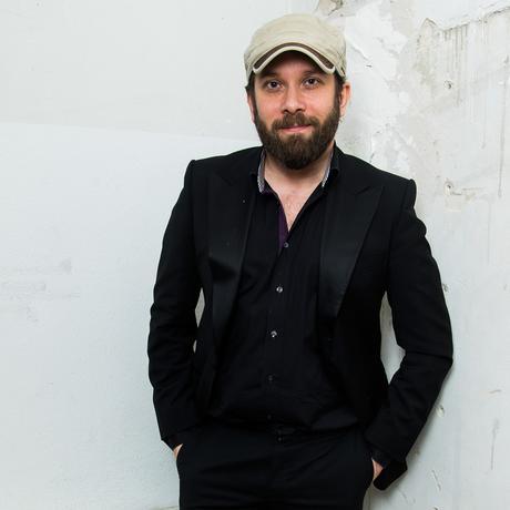 """Christian Ulmen: Am 29. März startet die zweite Staffel von """"Jerks"""". Christian Ulmen ist Produzent der Serie, Regisseur und Hauptdarsteller."""